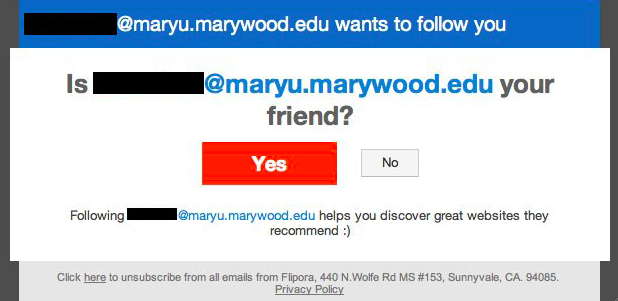 Spam+viruses+infect+Marywood%E2%80%99s+inboxes