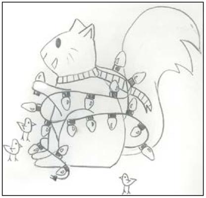 Cartoon - December 2012