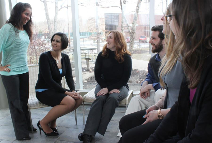 Students look to increase awareness of the physician assistant profession