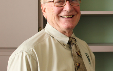Dr. Clayton Pheasant retiring after 22 years of service