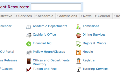 Marywood website getting a facelift: Changes to make site more user-friendly and efficient