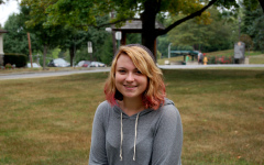 Photo of Mackenzie Warren