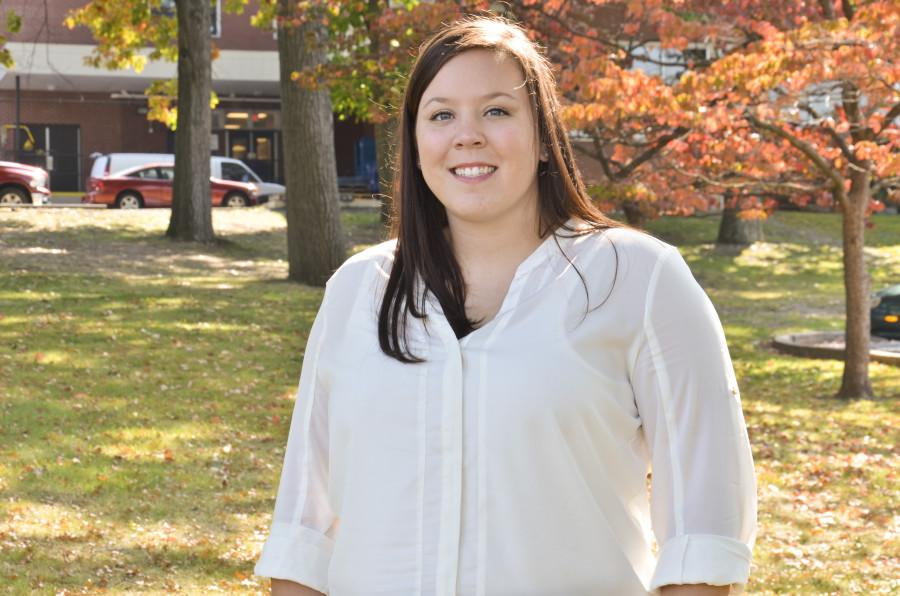 Student Spotlight: Kylie McColligan