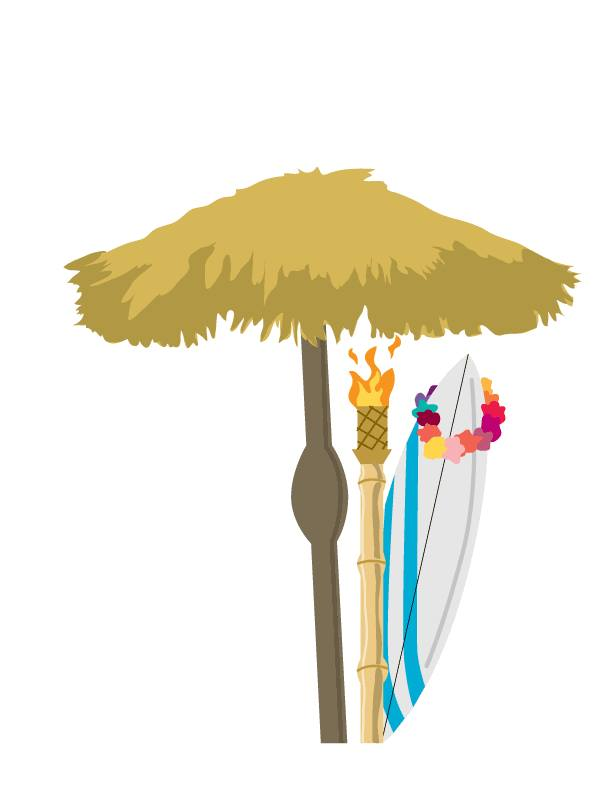 Luau brings a little bit of Hawaii to Scranton