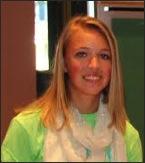 Student Spotlight: Melanie Kobela