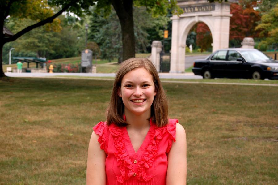 Katlynn Whitaker