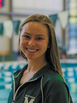 10 Questions with an Athlete: Tiffany Mathis, Diver