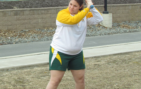 10 Questions with an Athlete: Mariah Runco, Softball