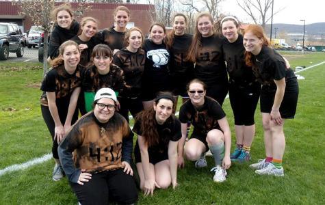 Group Spotlight – Women's Group