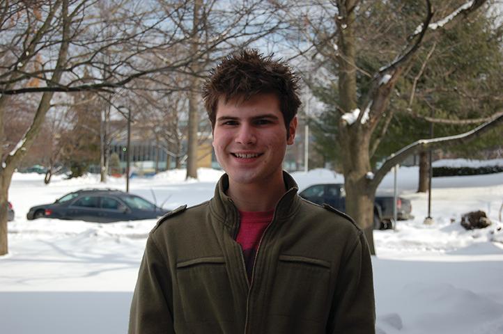 Dominic Behler