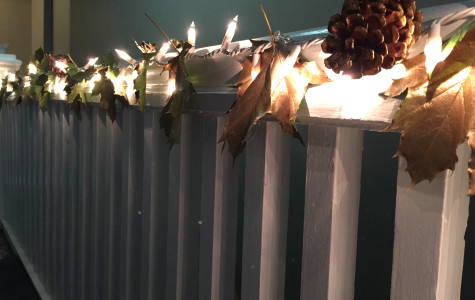 Pinning with Francelis: Autumn-inspired string lights