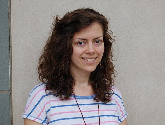 Kelsey Van Horn