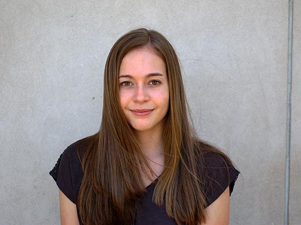 Rachel Looker