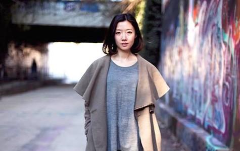 Featured Faculty: Wang creates art through film