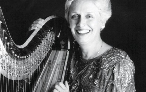 Alumna Kathleen Bride returns to Marywood for Centennial string concert