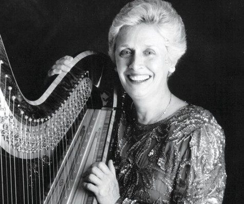 Alumna Kathleen Bride returns to Marywood for Centennial string concert