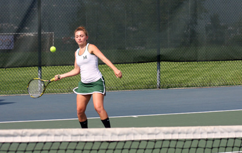 Women's tennis closing out another impressive season