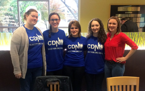 Group Spotlight: College Diabetes Network