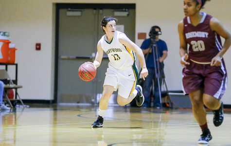 Women's Basketball Preview: Young but determined