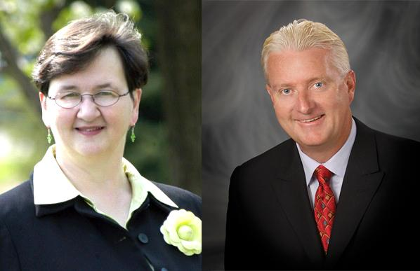 Board of Trustees appoints two new members