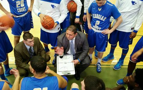 Men's Basketball Preview: New coach, new attitude