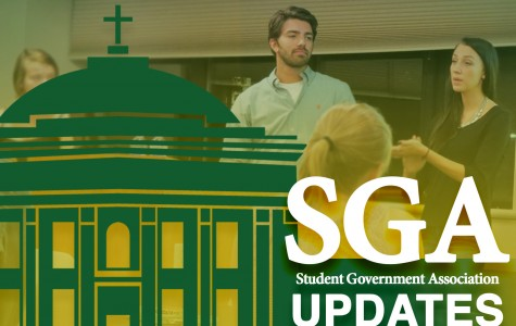 NEWS BRIEF: Student Government announces election results