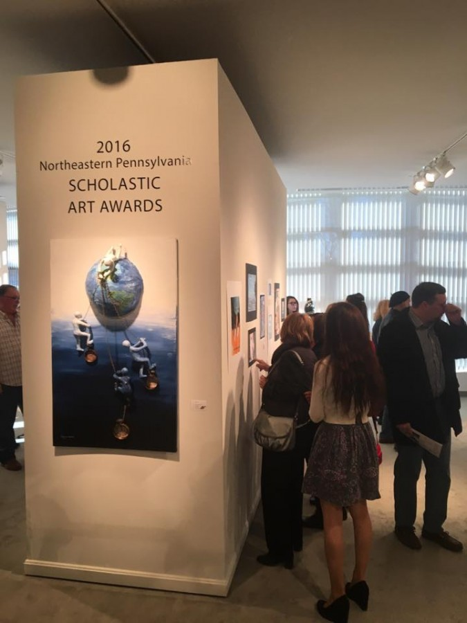 Scholastic+Arts+Awards+features+Writing+Awards+for+the+first+time+at+Marywood