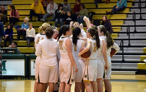 Women's basketball team set to make CSAC championship run
