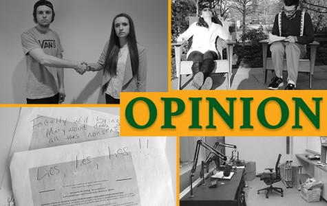 Letter to the Editor: Recognition for kindness on campus