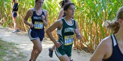 Marywood cross country looking to make a statement in 2016
