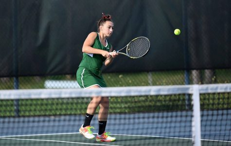SPORTS BRIEF: Women's tennis starts the season strong with win over Clarks Summit