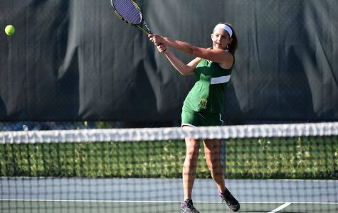 SPORTS BRIEF: Gwynedd Mercy tops Marywood in women's tennis championship rematch