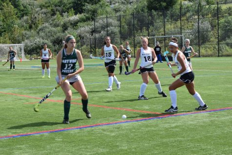 SPORTS BRIEF: Field hockey falls to Wilkes University despite goalie performance