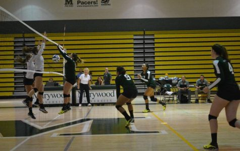 Volleyball hopes to get stronger for CSAC conference play and beyond