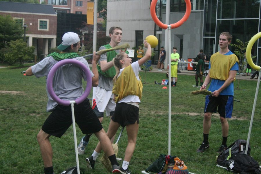 Students+participate+in+Quidditch+World+Cup