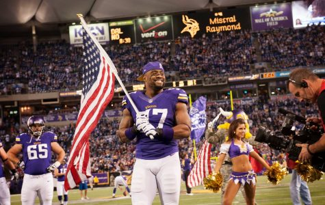 COMMENTARY: There's more to the Minnesota Vikings than people think