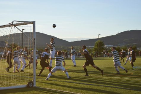 SPORTS BRIEF: Men's soccer falls to Arcadia University in season opener