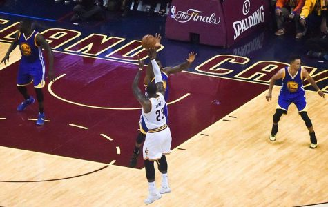 COMMENTARY: NBA Preview: The King, The Youth, and The Super Team