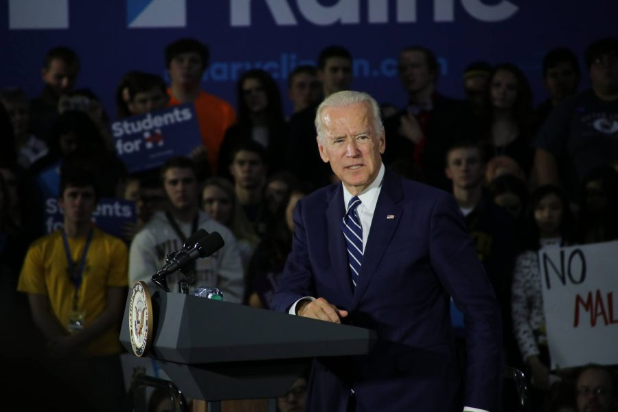 Vice+President+Joe+Biden+campaigns+for+Hillary+Clinton+in+Wilkes-Barre