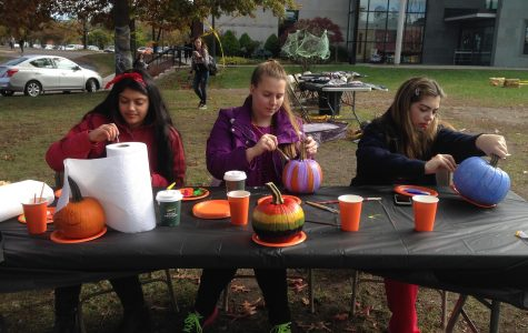 SAC hosts SAC-tacular Spookfest