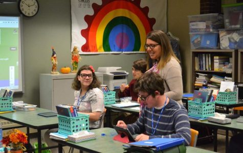 Marywood University's SOAR Program educates young adults with autism
