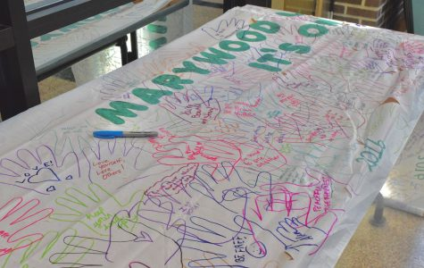 Healthy Relationships Week spreads awareness to end sexual assault