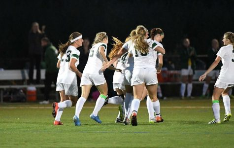 Preview: #1 Marywood women's soccer faces off against #3 Centenary for CSAC championship