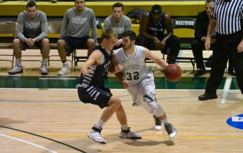 SPORTS BRIEF: Marywood basketball teams swept by Centenary University in CSAC home opener