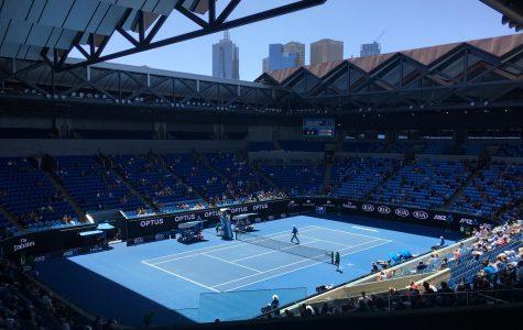 COMMENTARY: Australian Open showcased the best in tennis