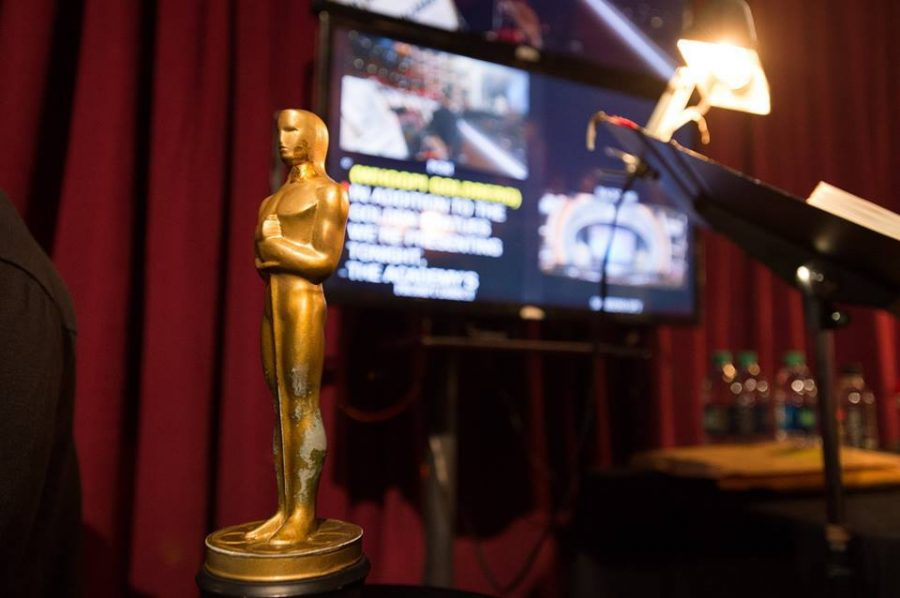 %23OscarsSoYoung+surfaces+before+2017+Academy+Awards