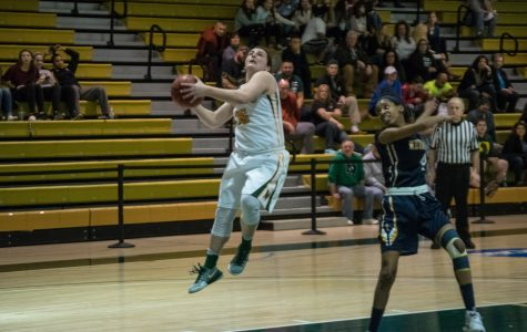 PACER SPORTS REPORT: Women's basketball clinches #1 seed; men's lacrosse season opener