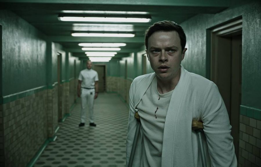 A Cure For Wellness Official Facebook