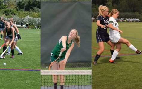 Three Marywood teams take home CSAC academic awards