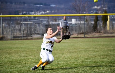 PACER SPORTS REPORT: Burke makes history; softball splits with Gwynedd Mercy
